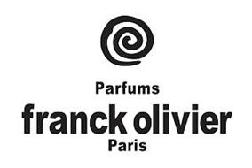 PARFUMS FRANCK OLIVIER PARIS