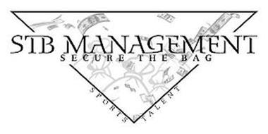 STB MANAGEMENT SECURE THE BAG SPORTS TALENT