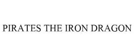 PIRATES THE IRON DRAGON