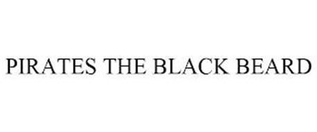 PIRATES THE BLACK BEARD