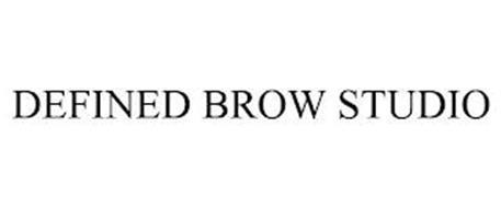 DEFINED BROW STUDIO