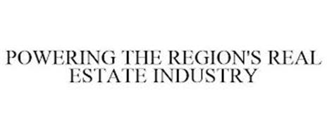 POWERING THE REGION'S REAL ESTATE INDUSTRY
