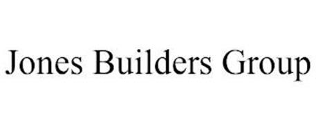 JONES BUILDERS GROUP
