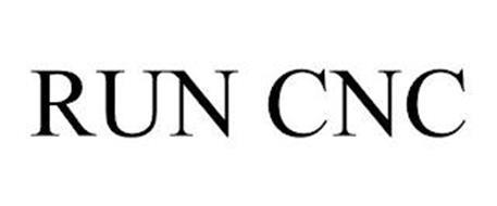 RUN CNC