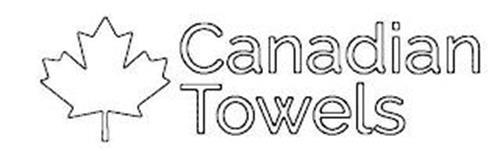 CANADIAN TOWELS