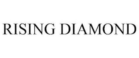 RISING DIAMOND