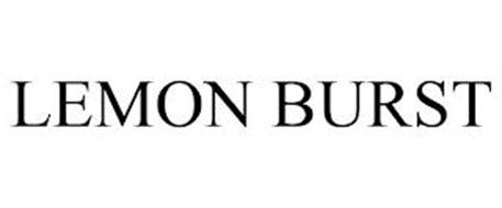 LEMON BURST