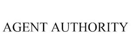 AGENT AUTHORITY