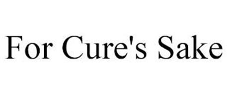 FOR CURE'S SAKE