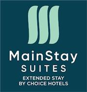 MAINSTAY SUITES EXTENDED STAY BY CHOICE HOTELS