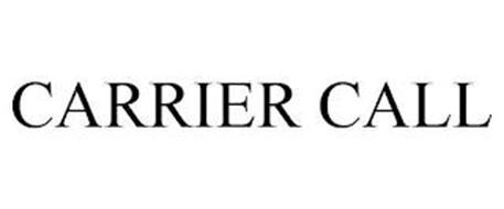 CARRIER CALL