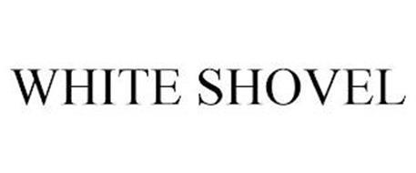 WHITE SHOVEL