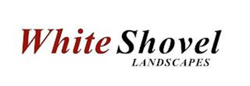 WHITE SHOVEL LANDSCAPES