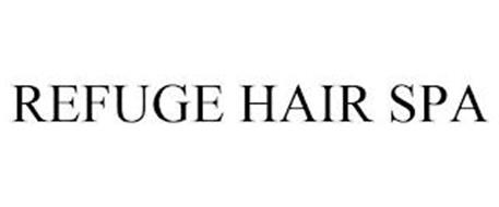 REFUGE HAIR SPA