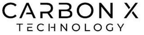 CARBON X TECHNOLOGY