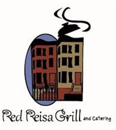 RED REISA GRILL AND CATERING