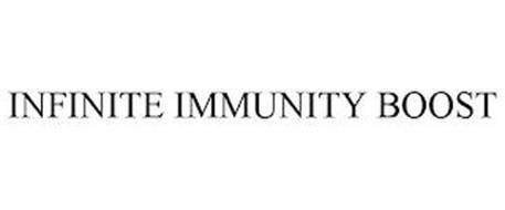 INFINITE IMMUNITY BOOST