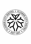 FLOWER CITY DISTRO FLOWER CITY DISTRO EST 1897