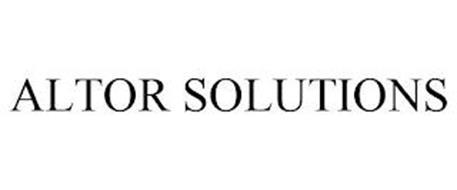 ALTOR SOLUTIONS