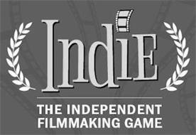 INDIE: THE INDEPENDENT FILMMAKING GAME