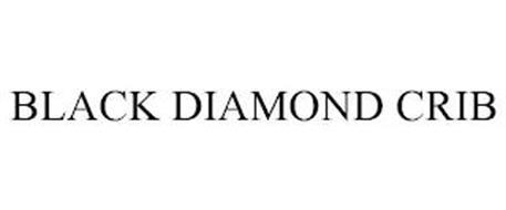 BLACK DIAMOND CRIB