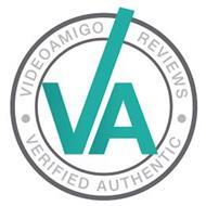VERIFIED AUTHENTIC VIDEOAMIGO REVIEWS