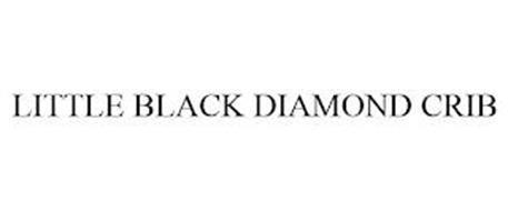 LITTLE BLACK DIAMOND CRIB