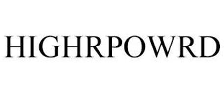 HIGHRPOWRD