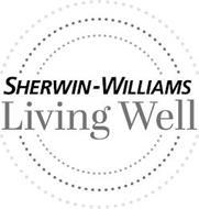 SHERWIN-WILLIAMS LIVING WELL