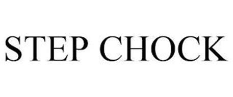STEP CHOCK