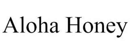 ALOHA HONEY