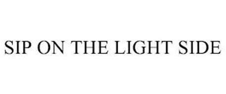 SIP ON THE LIGHT SIDE