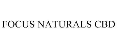 FOCUS NATURALS CBD