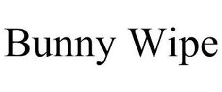 BUNNY WIPE