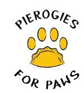 PIEROGIES FOR PAWS
