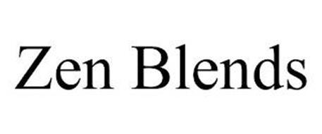 ZEN BLENDS