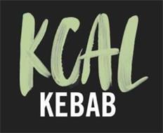 KCAL KEBAB