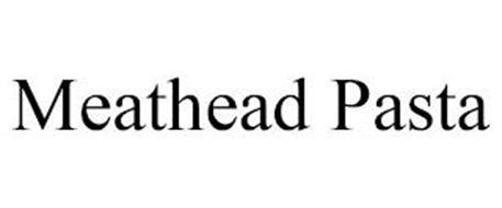 MEATHEAD PASTA