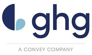 GHG A CONVEY COMPANY
