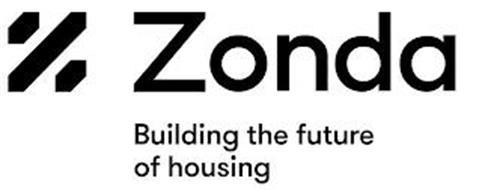 ZONDA BUILDING THE FUTURE OF HOUSING