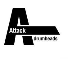 A ATTACK DRUMHEADS