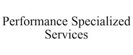 P PERFORMANCE SPECIALIZED SERVICES
