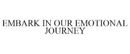 EMBARK IN OUR EMOTIONAL JOURNEY