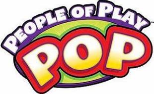 PEOPLE OF PLAY POP