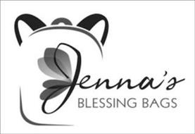 JENNA'S BLESSING BAGS