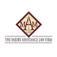 MAM LAW THE INJURY ASSISTANCE LAW FIRM