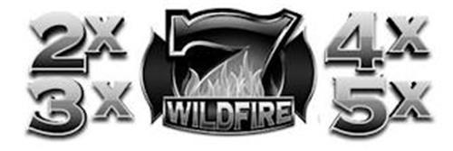 2X 3X 7 WILDFIRE 4X 5X