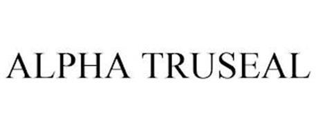 ALPHA TRUSEAL