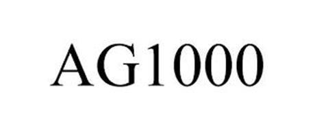 AG1000