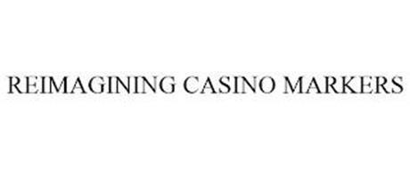 REIMAGINING CASINO MARKERS